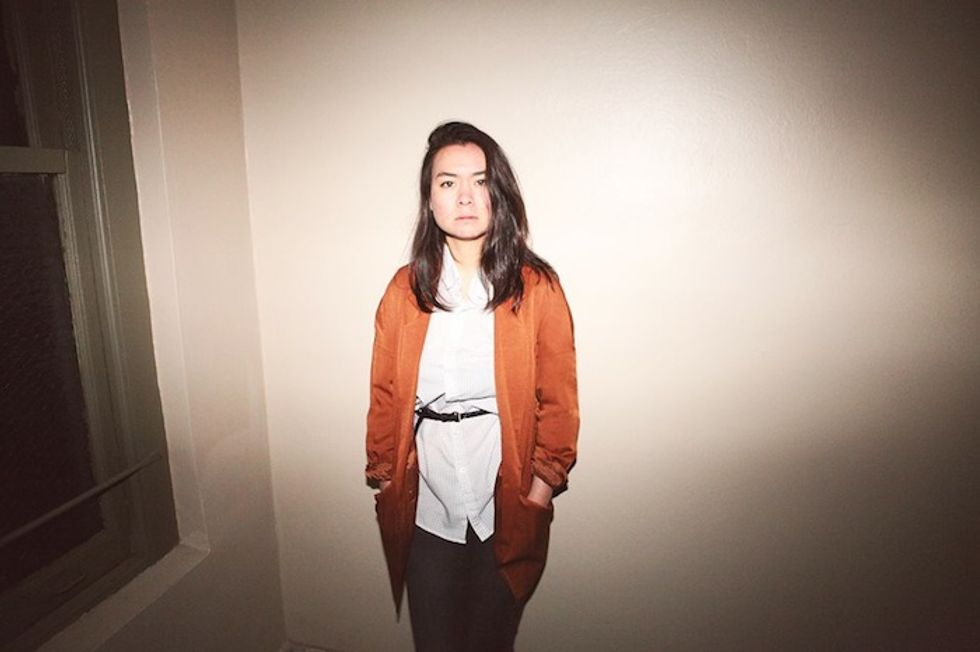 Listen to Mitski's Awesome One Direction Cover
