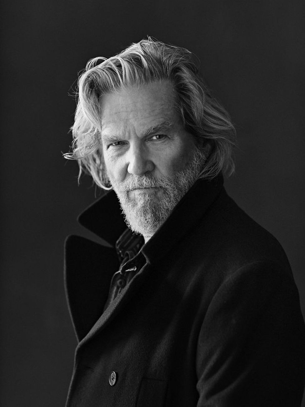 Jeff Bridges On His Sleeping Tapes Album, Flying Dreams and the Power of Naps