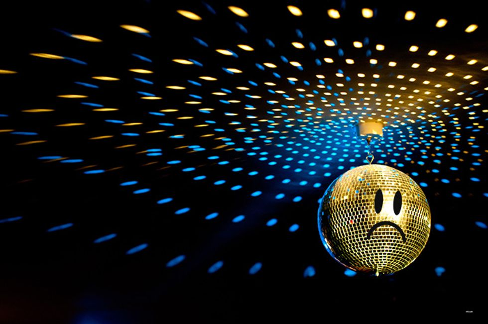 The 10 Worst NYC Nightclubs In History