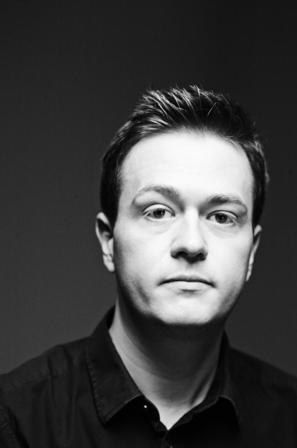 Author Johann Hari Knows How to End the War On Drugs