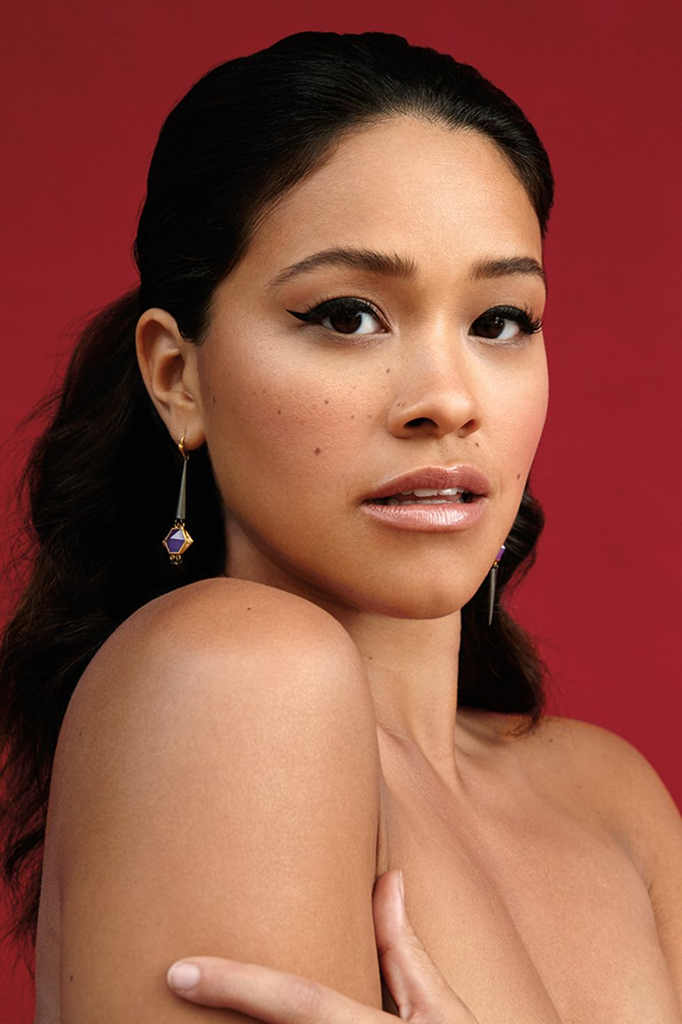 Beautiful People 2015: Gina Rodriguez