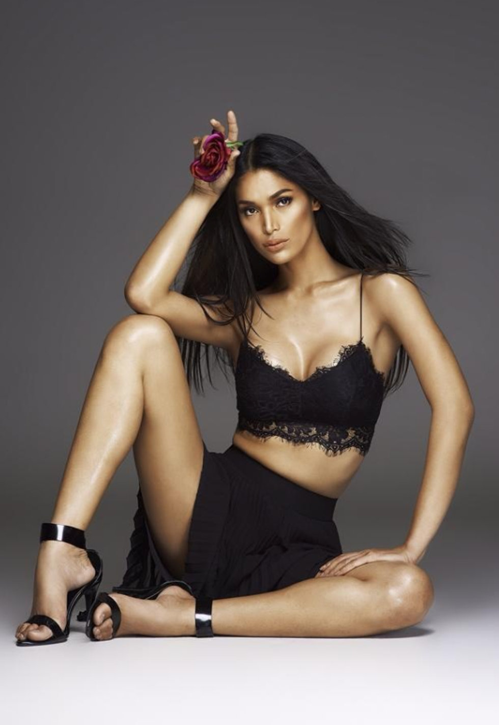 """Trans Model and Activist Geena Rocero: """"Because of Bruce Jenner's Courage, Lives Will Be Saved"""""""