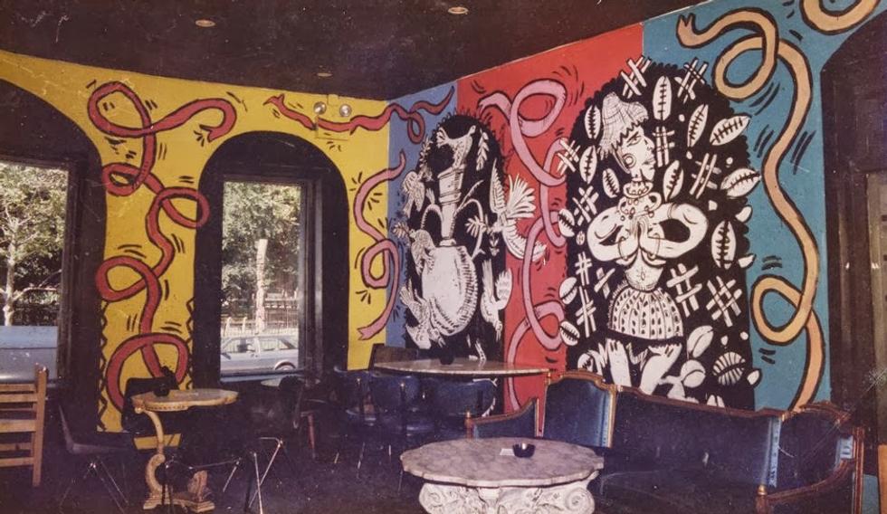 8 Forgotten NYC Clubs We Wish Were Still Open
