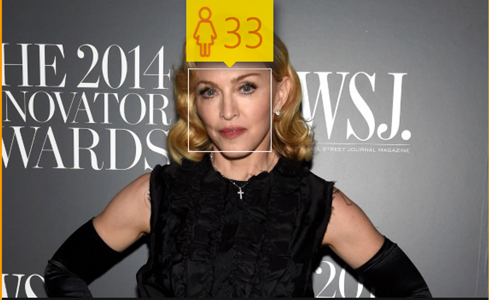 """""""How Old Do I Look"""" Doesn't Know What to Do With Celebrities Who've Had Plastic Surgery"""