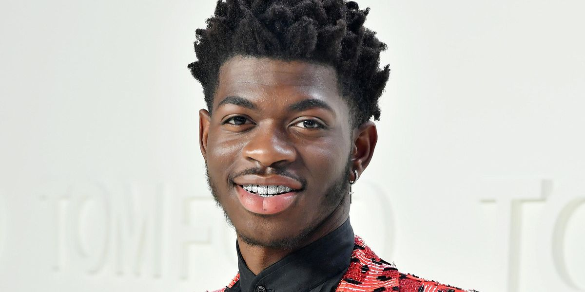 Nike Denies Involvement in Lil Nas X's Satan Shoes That Contain Human Blood
