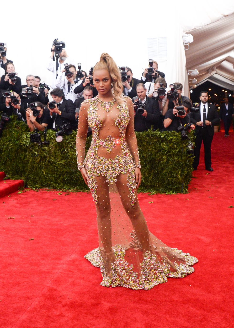 The Best and Worst Celebrity Fashion at the Met Gala