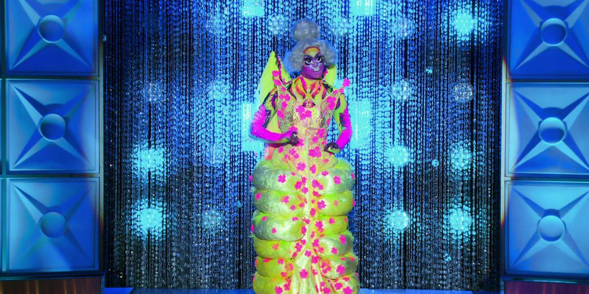 The High Fashion-ification of 'Drag Race'