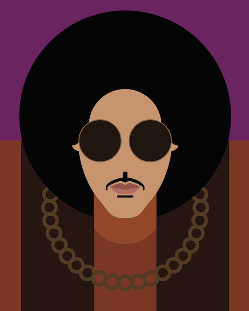 Listen to Prince's New Song for Baltimore
