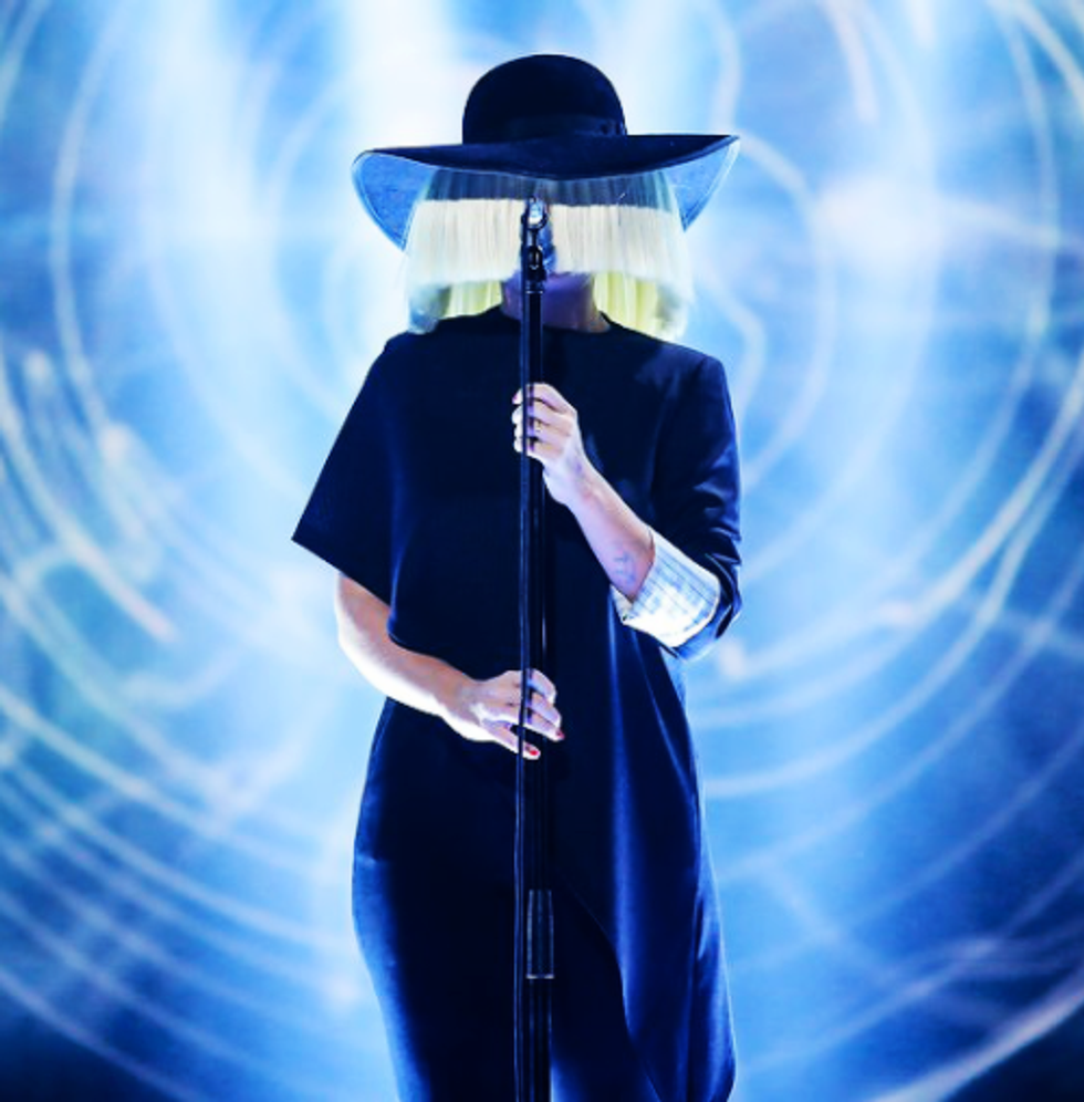 """Listen to Sia's Haunting Cover of """"California Dreamin'"""""""