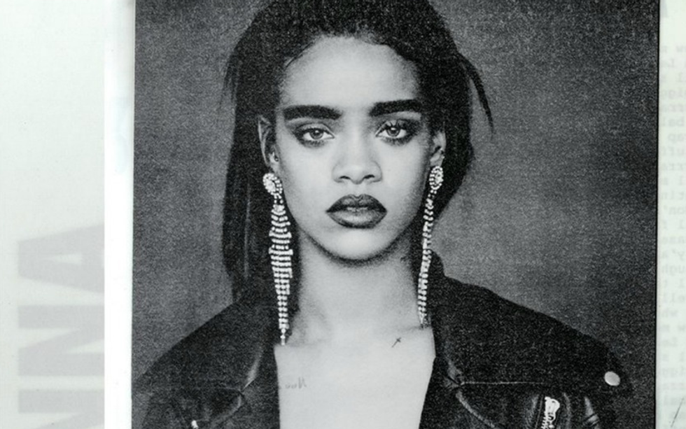 """Start Your Thursday With Diplo and Grandtheft's Remix of Rihanna's """"BBHMM"""""""