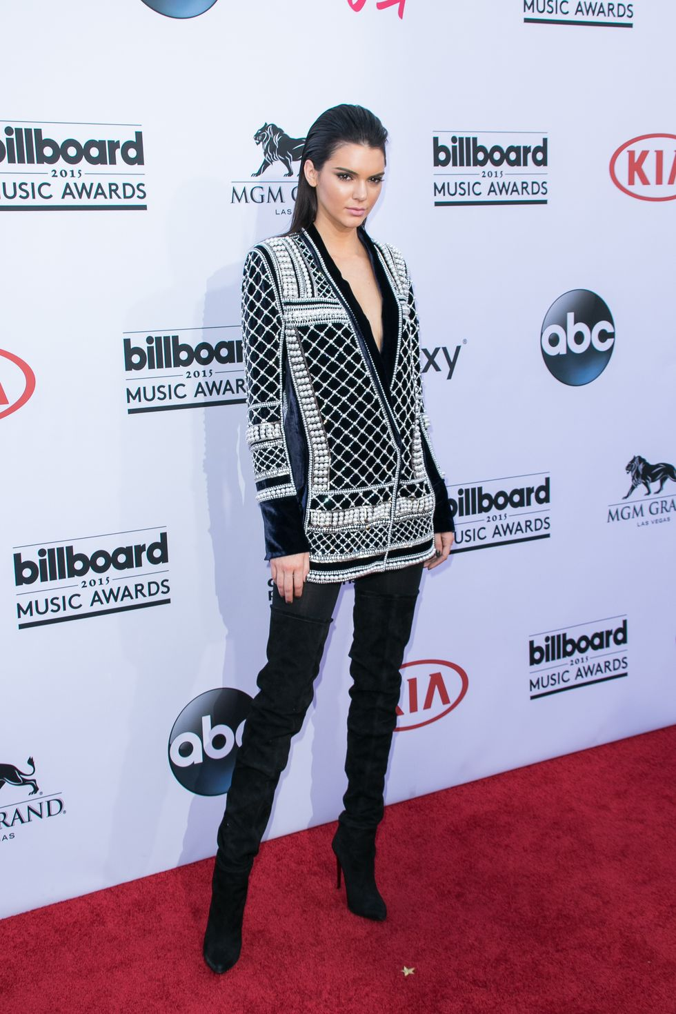 The Best and Worst Celebrity Fashion at the Billboard Music Awards