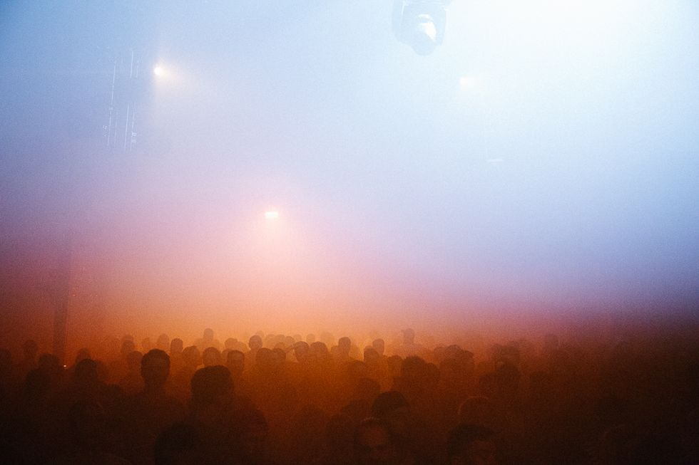 Inside the Return of Storm Rave, NYC's '90s Minimal-Techno Party