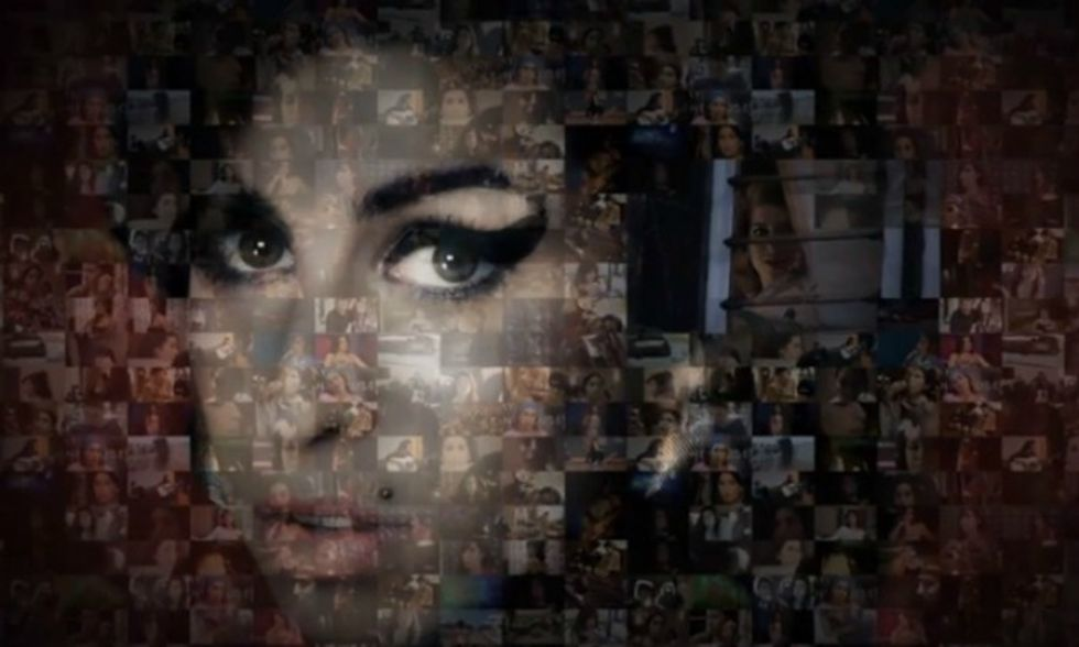 The Official Trailer for the Controversial New Amy Winehouse Documentary Is Here
