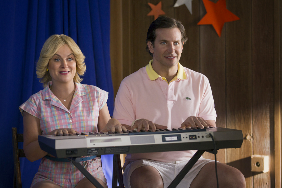 Here's a First Look at Netflix's Wet Hot American Summer Series