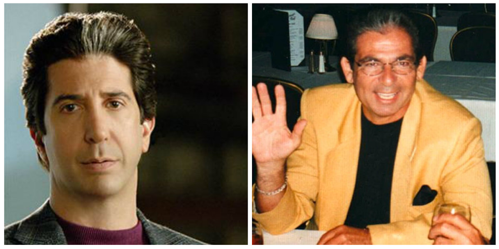 How Does the Cast of American Crime Story Compare to Their Real-Life Counterparts?
