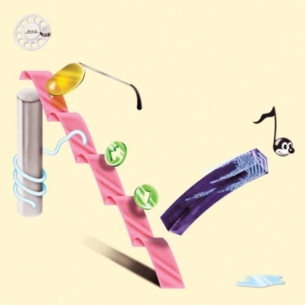 """Neon Indian Returns With Fun Summer Jam, """"Annie"""""""