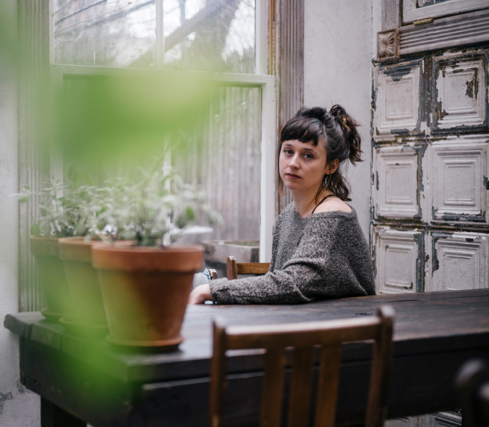 Waxahatchee's Katie Crutchfield On Her New Album, her Walking Dead Placement and Her 75% Pronounceable Band Name