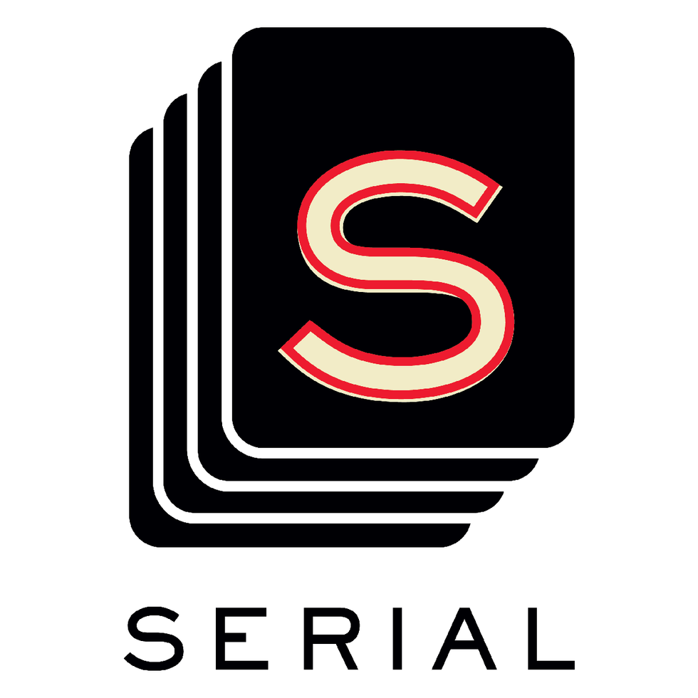 There is Going to Be Twice as Much Serial for Your Friends to Tell You to Listen to