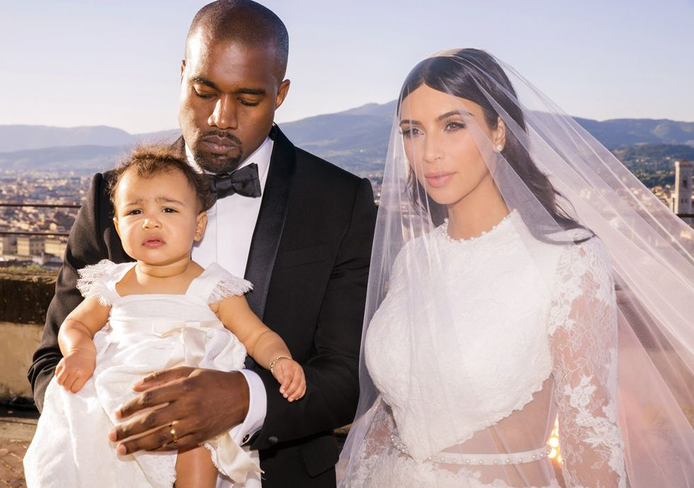 Kim and Kanye are Expecting Baby Number 2
