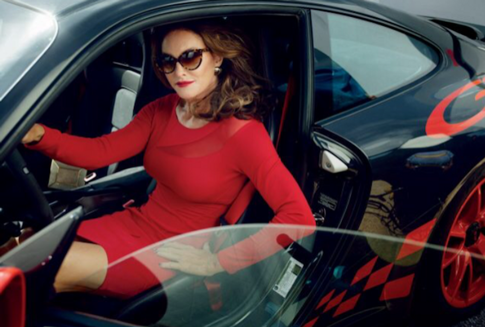 The Most Interesting Quotes from Caitlyn Jenner's Vanity Fair Cover Story
