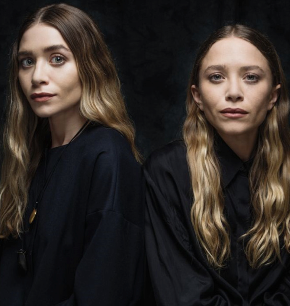 All of the Nominees and Winners at the 2015 CFDA Awards