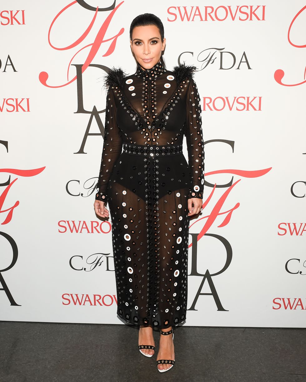 The Best and Worst Celebrity Fashion at the CFDA Awards