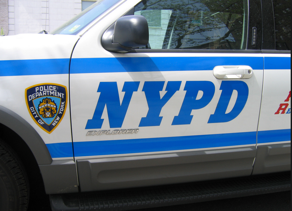 Why Police Departments Should Start Re-Branding