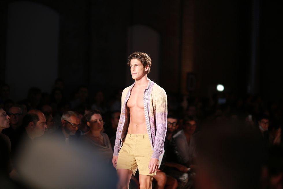 Milan Fashion Week: Our Favorite Menswear Looks So Far