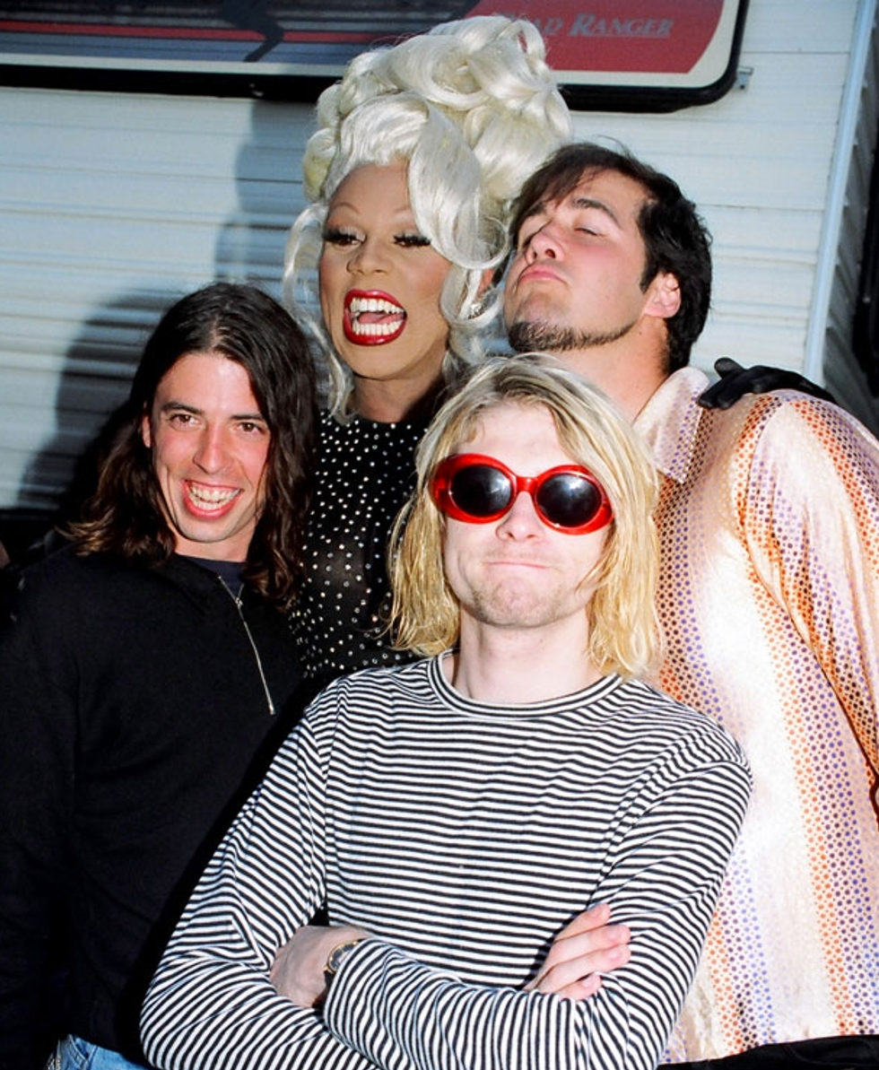 Confessions of a '90s Drag Queen