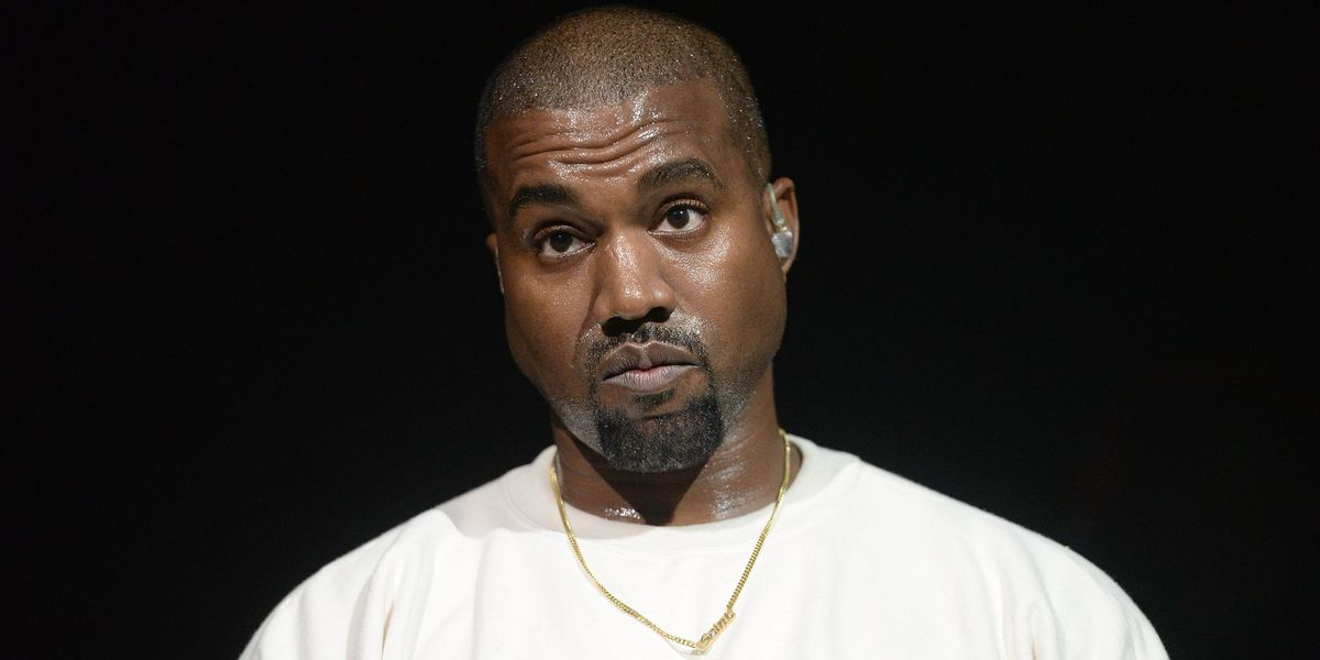 Kanye West's Ex-Bodyguard Is Reportedly Working on a Documentary