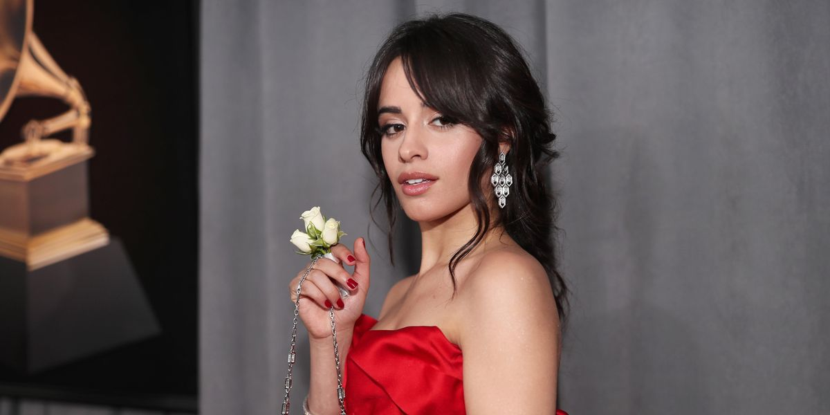 Camila Cabello Says She Went to 'Racial Healing Sessions'