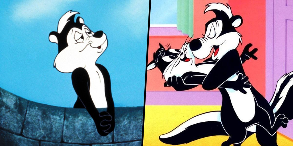 Pepe Le Pew Will Reportedly No Longer Appear in Current or Future Warner Bros. TV Projects