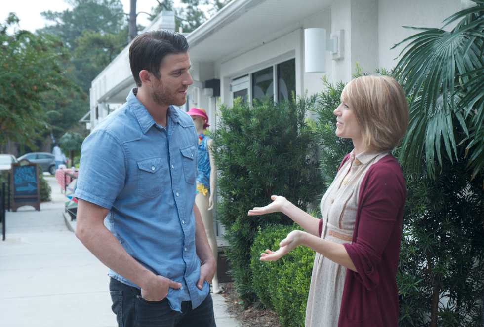 Bryan Greenberg Talks With Us About His Newest Film, A Short History of Decay