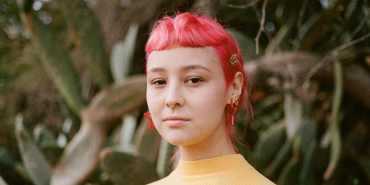 Luna Li Follows Her Dreams in 'Cherry Pit'