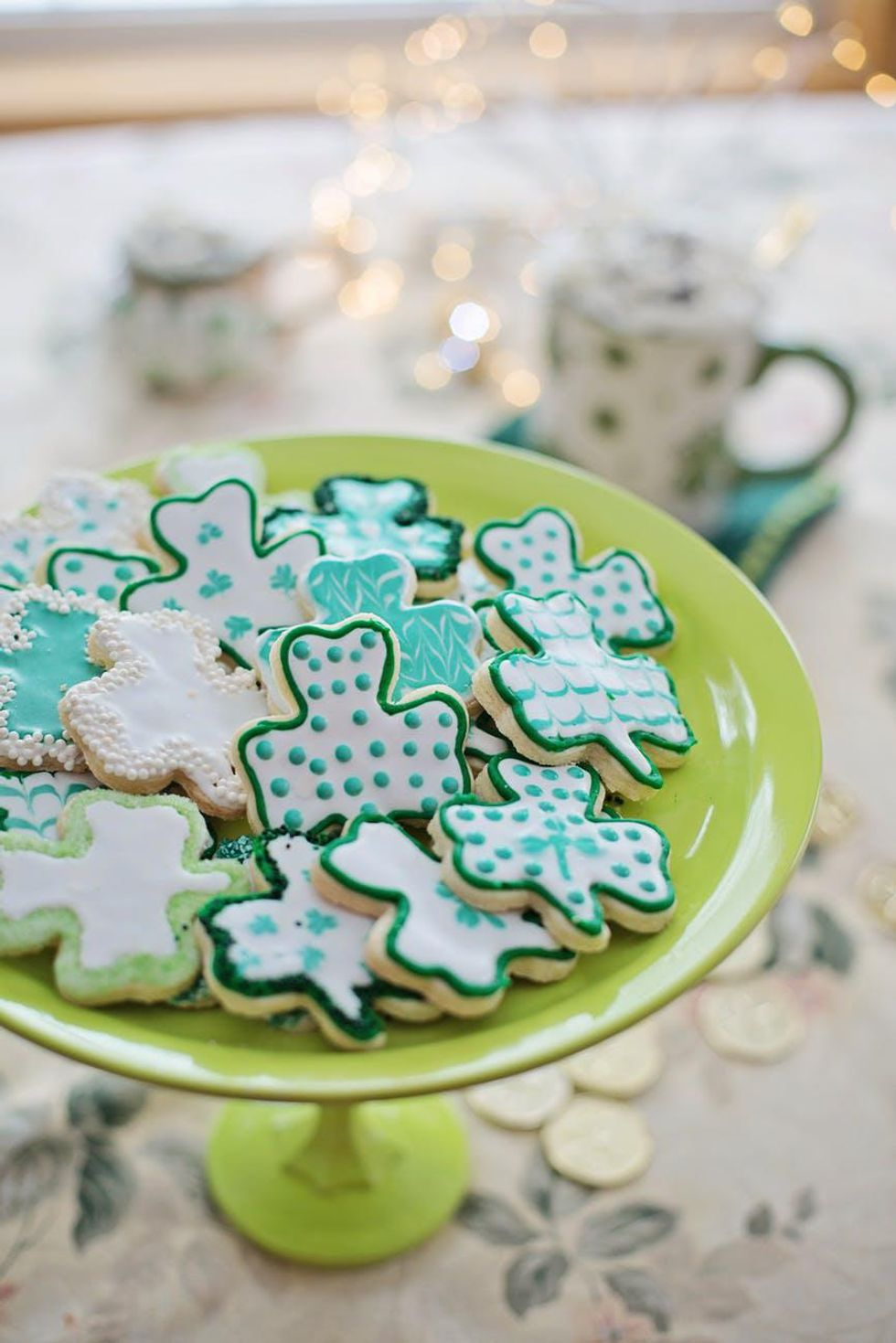 11 St. Paddy's Day-Inspired Recipes That Are Sure To ShamROCK Your Holiday