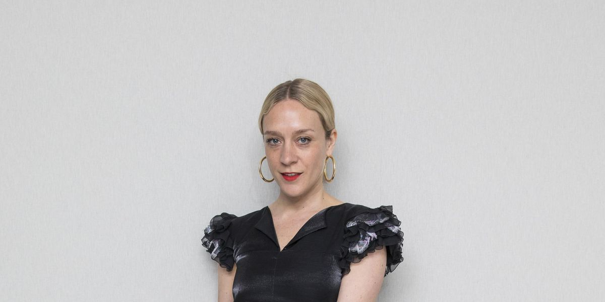 Chloë Sevigny Reveals She Secretly Got Married Last Year