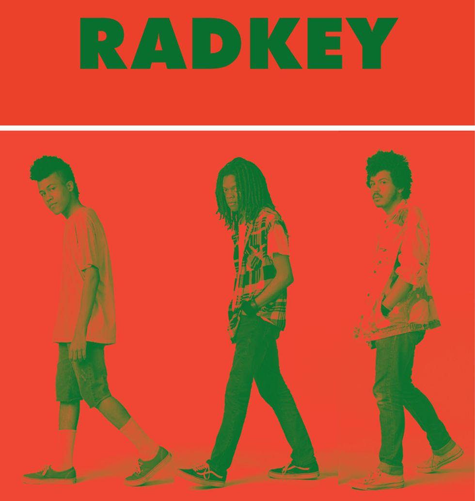 Radkey: Sun-Averse Pop-Punkers by Way of Small-Town Missouri