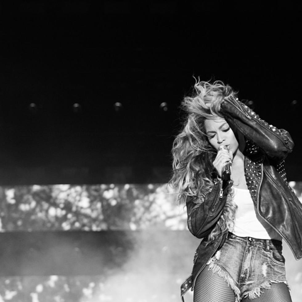 Confessions of a Beyoncé Dissident