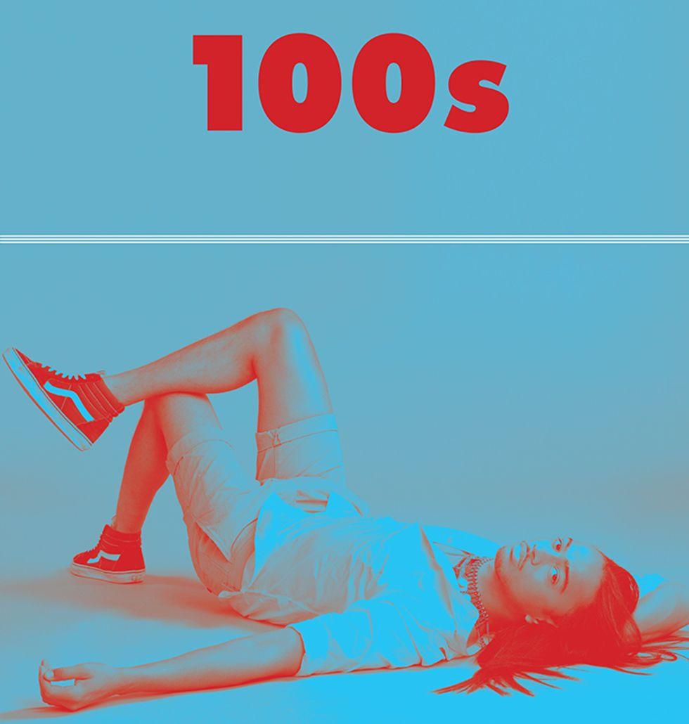 100s: Return of the Mack