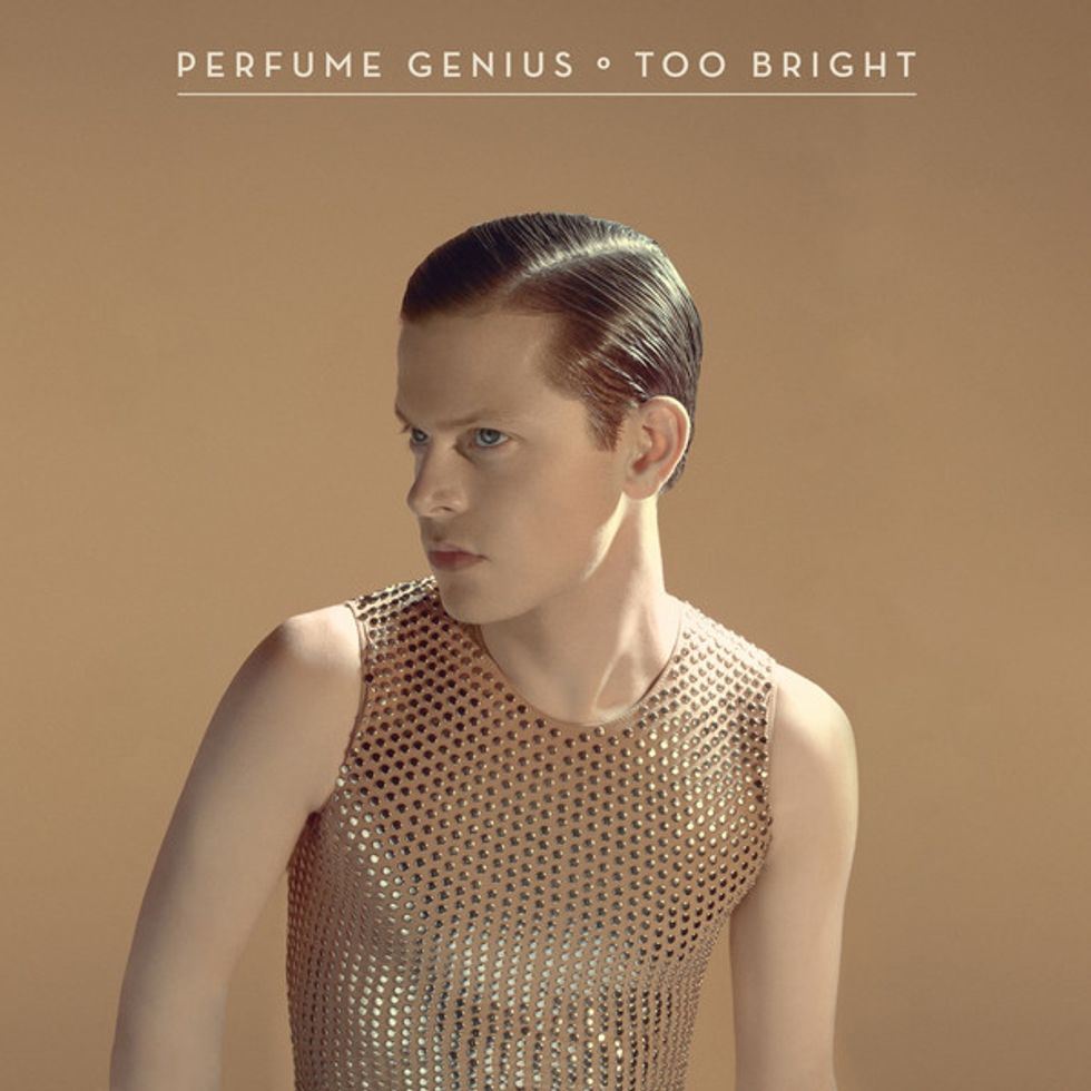 "Listen to Perfume Genius' Powerful New Single, ""Queen"""