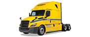 金沙网址Penske重型卡车