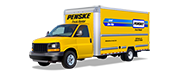 Penske light-duty truck