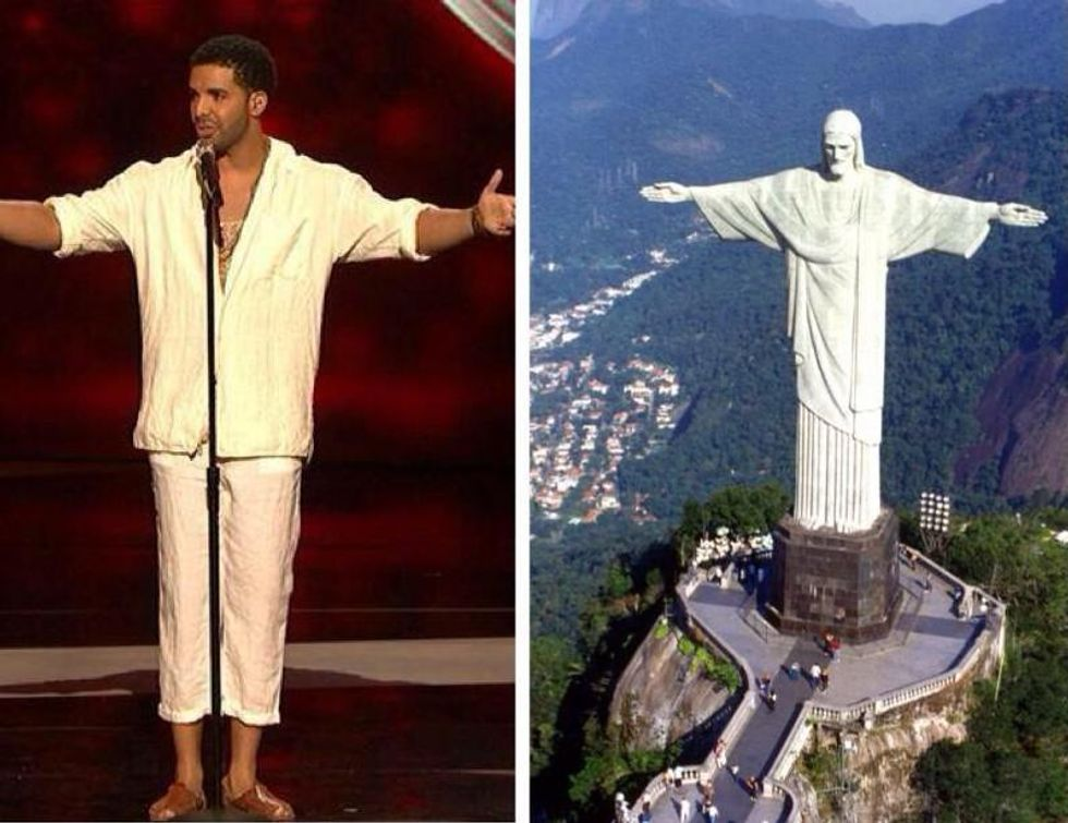 Drake Becomes the God of the Internet After Last Night's ESPY Awards