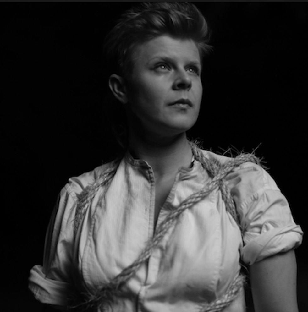"""Robyn and Royksopp's """"Do It Again"""" Video: An Ode to Rebels"""
