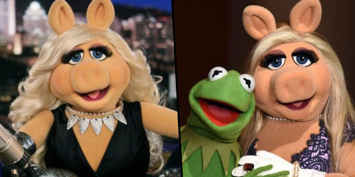 'The Muppets' Star Miss Piggy Is the Latest Character to Be 'Canceled'