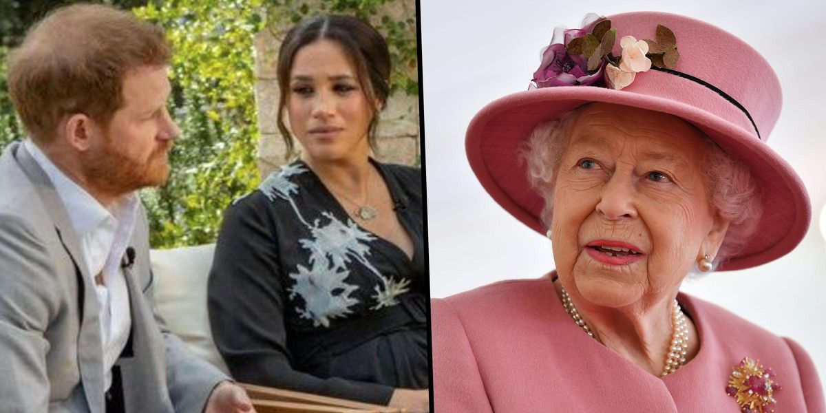 Experts Reveal 'Hidden Meanings' in the Queen's Response to Harry and Meghan's Bombshell Interview