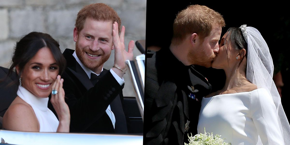 Poll Suggests Majority of Brits Want Harry and Meghan Stripped of Their Titles