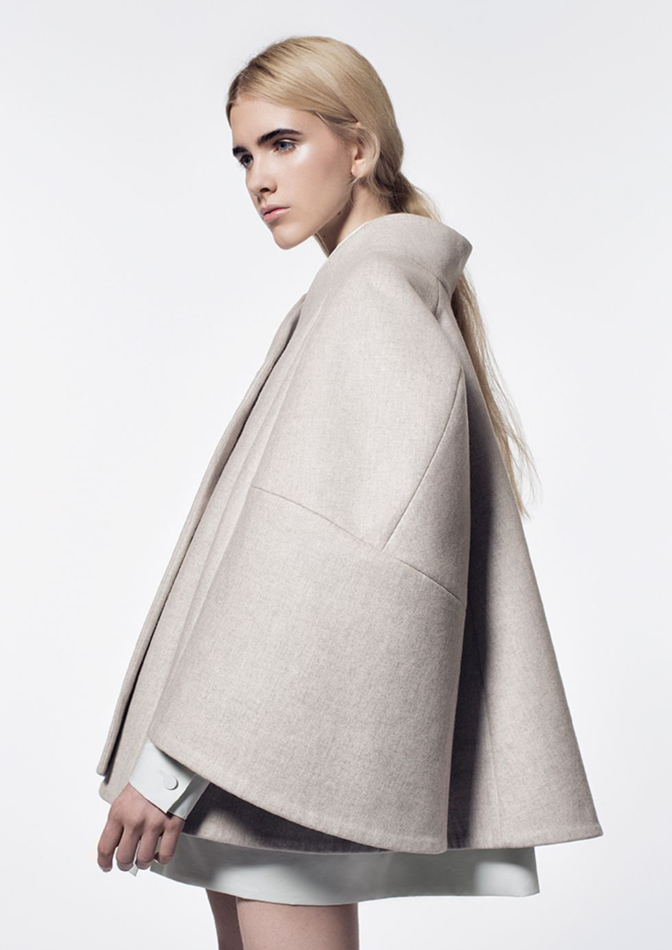 Meet Buzzy Japanese Designer Kenta Matsuhige