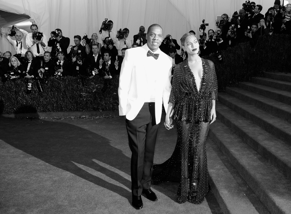 The Beyoncé and Jay Z Divorce Rumors: A History of Gossip, Coded Instagram Pics and An Elevator