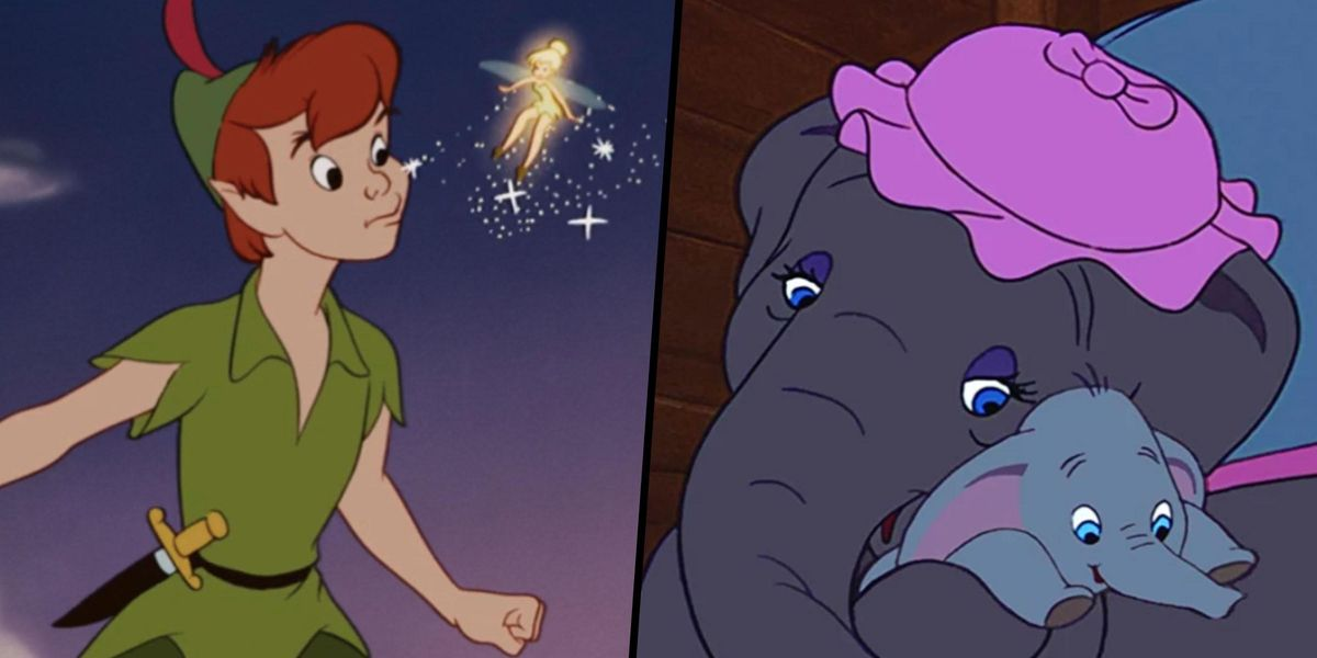 Disney+ Pulls 'Peter Pan', 'Dumbo', and More from Kids' Profiles Due to Negative Depictions